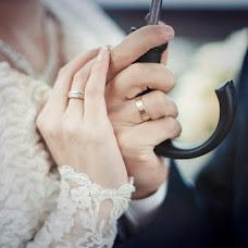 Wedding photographer Dmitriy Korablev (fotodimka). Photo of 02.10.2013