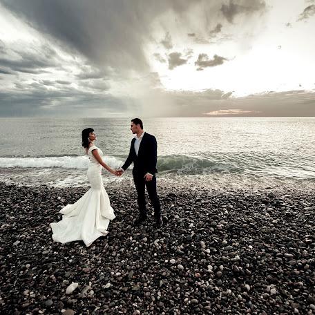 Wedding photographer Dmitriy Kononenko (KononenkoPhoto). Photo of 04.12.2017