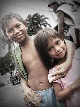 Photo: きょうは あがり〜 はや! Photo at Philippines