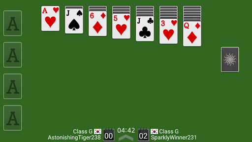 Dr. Solitaire 1.16 screenshots 2