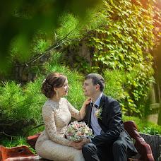 Wedding photographer Sergey Volkov (vscorpion). Photo of 15.07.2015