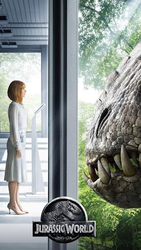 Jurassic World Wallpaper 2.0 screenshots 3