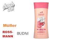 """Angebot für duschdas Bodylotion """"Zauberhaft"""" im Supermarkt"""