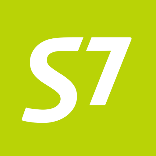 S7 Airlines avatar image