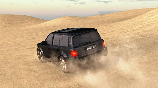 Offroad Rally Parking : 4X4 3D - náhled