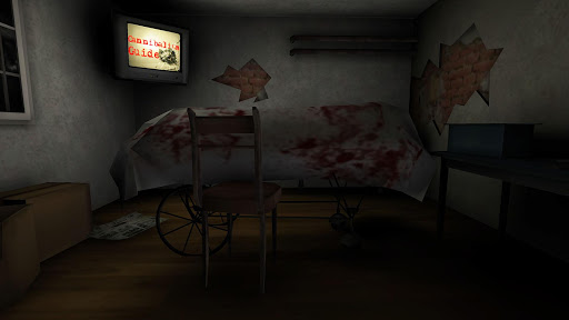 Dark Internet: u00a1Juego de terror y supervivencia! 1.1.0 screenshots 15
