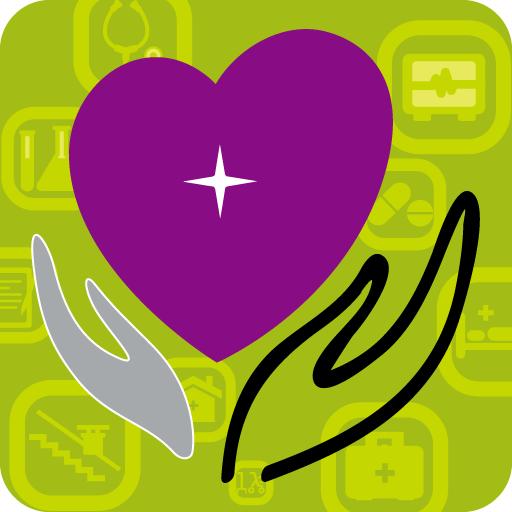 亞洲樂齡智慧生活展 商業 App LOGO-硬是要APP