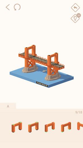 Pocket World 3D 1.0.8 screenshots 1