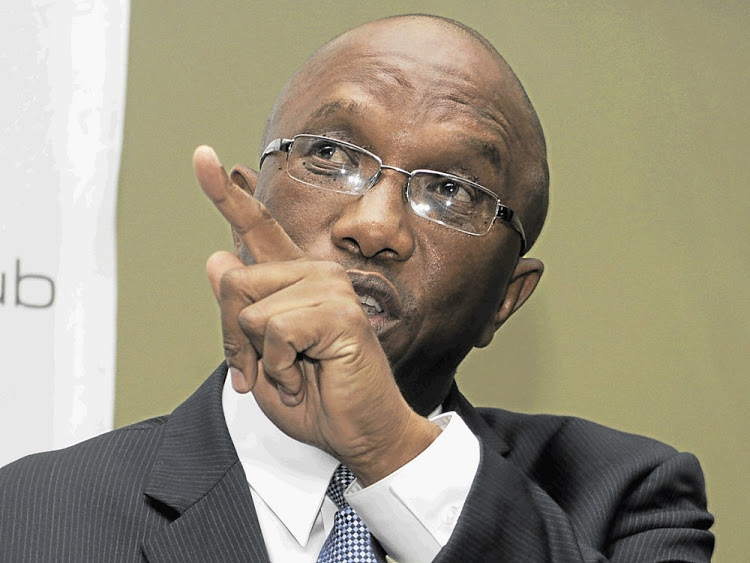Auditor-general Kimi Makwetu. Picture: BUSINESS DAY