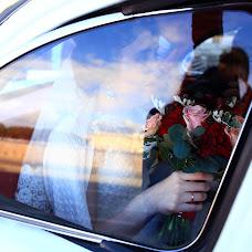Wedding photographer Yuliya Artemeva (artemevaphoto). Photo of 18.02.2017