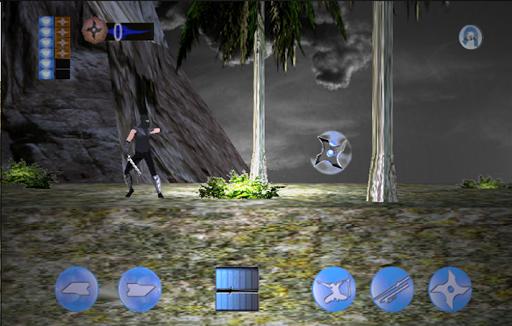 【免費動作App】Eu Ninja Juego de acción-APP點子