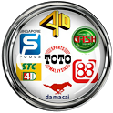 Live 4D Results -  MY/SG - Official websites icon