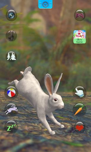 Talking Rabbit 1.1.4 screenshots 5