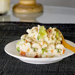 Potato salad (Japanese)