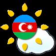 Weather Azerbaijan