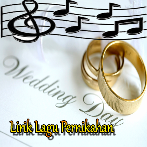 Kumpulan Lirik Lagu Pernikahan