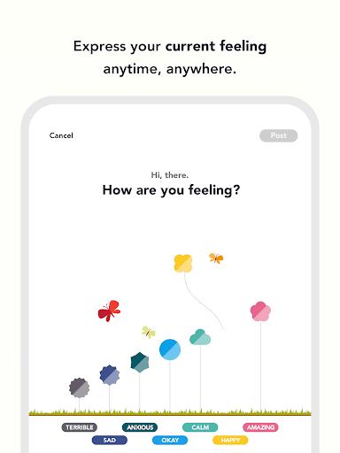 Feelyou screenshot 6