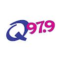 Q97.9 Portland #1 Hits (WJBQ)