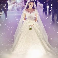 Wedding photographer Yuliya Kuznecova (pyzzza). Photo of 17.11.2016