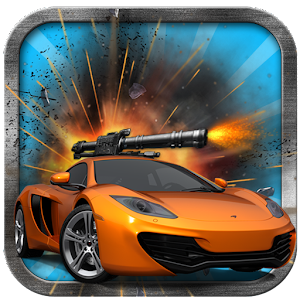 Deadly Racer for PC and MAC