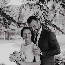 Wedding photographer Sofya Denisyuk (ChiliStudio). Photo of 25.09.2018