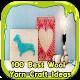 100 Best Wool Yarn Craft Ideas Download for PC Windows 10/8/7