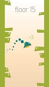 Bird Climb Free Mod Apk (Unlimited Crystals) 4