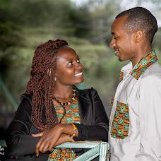 Fotógrafo de bodas Samuel Namnaba (Namnaba). Foto del 04.08.2017