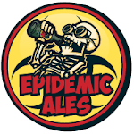 Epidemic Ales Nutty but Nice stout