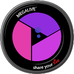 """Megalive """" Share your Live """""""