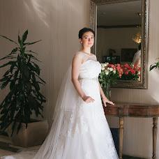 Wedding photographer Mariya Paramonova (Lagrima). Photo of 08.11.2017