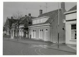 Photo: 1960 Dreef 79 tot en met 83