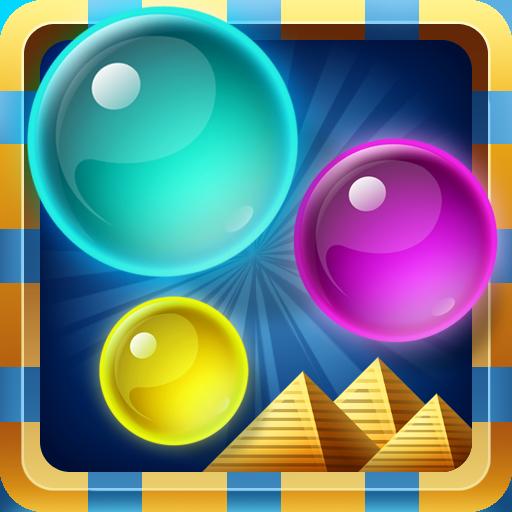 Bubble Egypt file APK Free for PC, smart TV Download