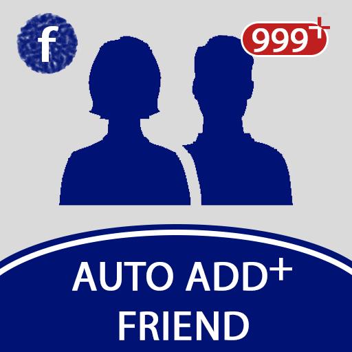Auto Add Friend Prank