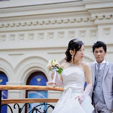 Wedding photographer Irina Stroc (Irok). Photo of 14.07.2013