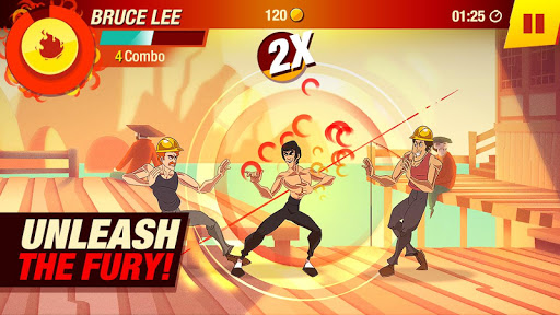 Bruce Lee: Enter The Game 1.5.0.6881 screenshots 2