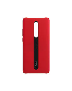 Backcase Xiaomi original Mi 9T/ Mi 9T Pro  dream heart Hard Case Red