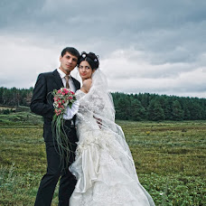 Wedding photographer Nataliya Veselova (smilewedding). Photo of 21.03.2013