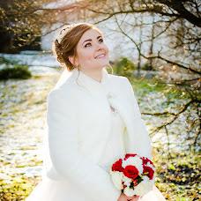 Wedding photographer Ekaterina Egorova (egorovaekaterina). Photo of 29.12.2015