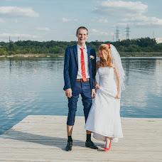 Wedding photographer Viktoriya Petrova (PetrovaViktoria). Photo of 22.01.2017