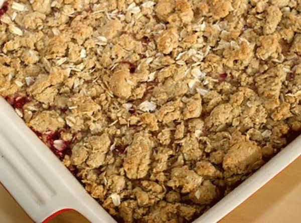 Barbara's Chewy Oatmeal Breakfast Treat Bars Recipe