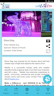 Snowdogs by the Sea- screenshot thumbnail