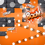 Infinite Brick Blast Icon