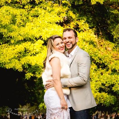 Fotógrafo de bodas Roxana Ramírez Gómez (roxanaramirez). Foto del 12.10.2016