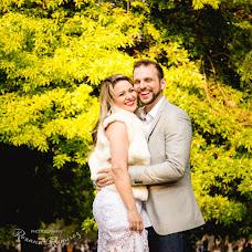 Wedding photographer Roxana Ramírez Gómez (roxanaramirez). Photo of 12.10.2016