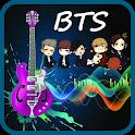 BTS Guitar Hero icon