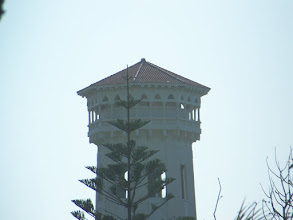 Photo: More palace tower.
