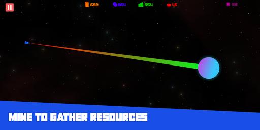 Planets At War android2mod screenshots 1
