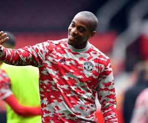 Manchester United aurait fixé le prix d'Anthony Martial