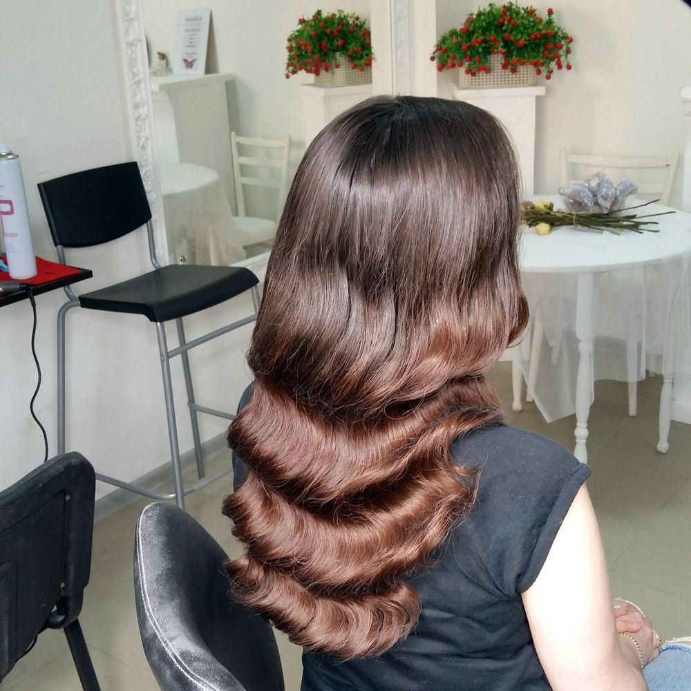 Лиана Халикова в Уфе